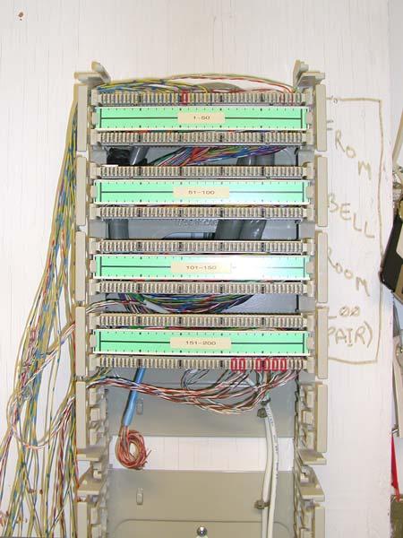 voice networking equipment